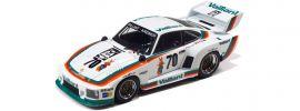 NUNU-BEEMAX B24015 Porsche 935 (K2) Vaillant | Auto Bausatz 1:24 online kaufen