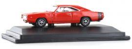 BUSCH 201129436 Dodge Charger 1968 rot Automodell Spur H0 online kaufen