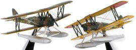 OXFORD 8172TM010 DH82A Tiger Moth Floatplane RAF L-5894 | Flugzeugmodell 1:72 online kaufen