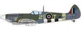 OXFORD 81AC098 Spitfire Mk IXE RCAF | Flugzeugmodell 1:72 online kaufen