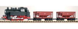 PIKO 37100 Start-Set Güterzug BR 80 Spur G online kaufen