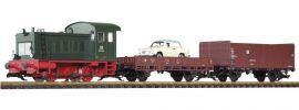 PIKO 37121 Start-Set G Start-Set Güterzug V20  |  DR | Sound | Spur G online kaufen