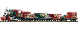 PIKO 37122 Start-Set Güterzug Weihnachten | analog Sound + Dampf | Spur G online kaufen