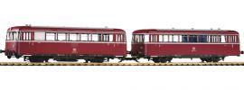 PIKO 37306 Schienenbus BR 798 / 998 DB | Spur G online kaufen