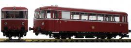 PIKO 37308 Schienenbus VT 98 DB | Spur G online kaufen