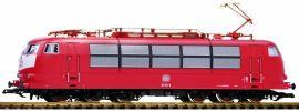 PIKO 37441 E-Lok BR 103, orientrot DB   analog   Spur G online kaufen