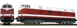 PIKO 37570 Diesellok BR 118 DR | Ep. IV | Spur G online kaufen
