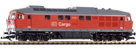 PIKO 37581 Diesellok BR 232 DB Cargo | Ep. V | Spur G online kaufen