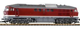 PIKO 37582 Diesellok BR 131 Ludmilla DR   analog   Spur G online kaufen