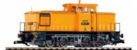 PIKO 37591 Diesellok BR 106 DR   Digital Sound + Dampf   Spur G online kaufen