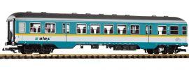 PIKO 37626 Nahverkehrswagen 2.Klasse alex Spur G online kaufen