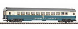 PIKO 37660 Personenwagen Bpmz 2. Klasse DB | Spur G online kaufen