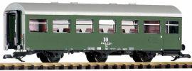 PIKO 37680 Personenwagen Reko 3-achs. Bage DR | Spur G online kaufen
