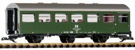 PIKO 37681 Personenwagen Reko 3-achs. Bagtre DR | Spur G online kaufen