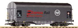 PIKO 37729 Schiebeplanwagen Shimmns723 Express Rail SK Spur G online kaufen