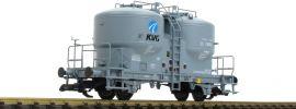 PIKO 37793 Zementsilowagen KVG | Spur G online kaufen