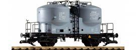 PIKO 37795 Zementsilowagen DR | Spur G online kaufen