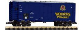 PIKO 37810 Bierwagen Wolters DB Spur G online kaufen
