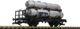 PIKO 37831 Behelfskesselwagen DB | Spur G online kaufen