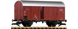 PIKO 37951 Gedeckter Güterwagen DB | Spur G online kaufen