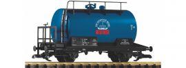 PIKO 37956 Kesselwagen Buna DR | Spur G online kaufen