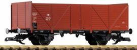 PIKO 37957 Offener Güterwagen DB | Spur G online kaufen