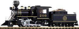 PIKO 38228 Dampflok Mogul D&RGW | Sound + Dampf | Spur G online kaufen