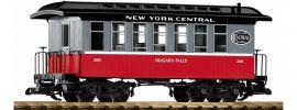 PIKO 38650 Personenwagen NYC | Spur G online kaufen