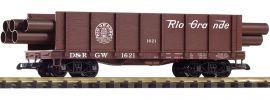 PIKO 38749 Hochbordwagen D&RGW mit Ladung | Spur G online kaufen