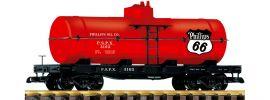 PIKO 38758 Kesselwagen Phillips 66 | Spur G online kaufen