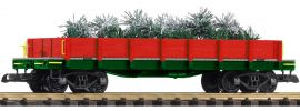 PIKO 38762 Niederbordwagen Christmas Tree Express | Spur G online kaufen