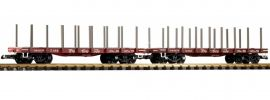 PIKO 38771 2-tlg. Set Rungenwagen D&RGW   Spur G online kaufen