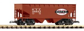 PIKO 38820 Schüttgutwagen NYC Spur G online kaufen