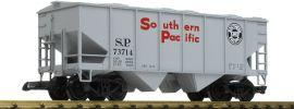 PIKO 38847 Schüttgutwagen, geschlossen   SP   Spur G online kaufen