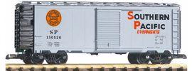 PIKO 38850 Güterwagen SP | Spur G online kaufen