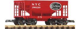 PIKO 38854 Schüttgutwagen 290220 NYC | Spur G online kaufen