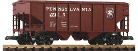 PIKO 38856 Schüttgutwagen PRR | Spur G online kaufen