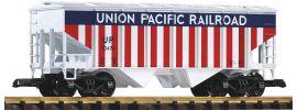 PIKO 38857 Schüttgutwagen UP | Spur G online kaufen