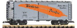 PIKO 38860 Ged. Güterwagen WP | Spur G online kaufen