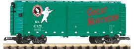 PIKO 38861 Ged. Güterwagen GN | Spur G online kaufen