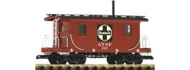 PIKO 38862 Güterzugbegleitwagen SF | Spur G online kaufen