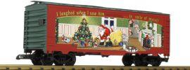 PIKO 38875 Weihnachtswagen 2017 | Spur G online kaufen