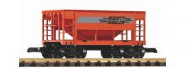 PIKO 38890 Schüttgutwagen Mighty Hauler | Spur G online kaufen