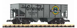 PIKO 38891 Schüttgutwagen D&RGW | Spur G online kaufen