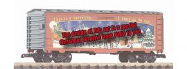 PIKO 38894 Weihnachtswagen 2019 | Spur G online kaufen