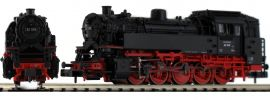 PIKO 40104 Dampflok BR 82 DB III | DC Analog | Spur N online kaufen