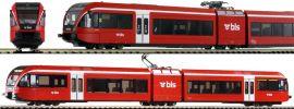 PIKO 40221 Elektrotriebwagen GTW 2/6 Stadler der BLS AG Spur N online kaufen