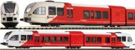 PIKO 40228 Dieseltriebwagen GTW 2/6 Stadler der ARRIVA Spur N online kaufen