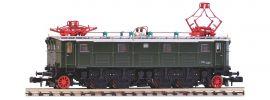 PIKO 40353 E-Lok BR E16 DB III   DCC Sound   Spur N online kaufen