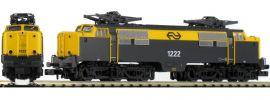PIKO 40462 E-Lok 1222 NS | DC analog | Spur N online kaufen